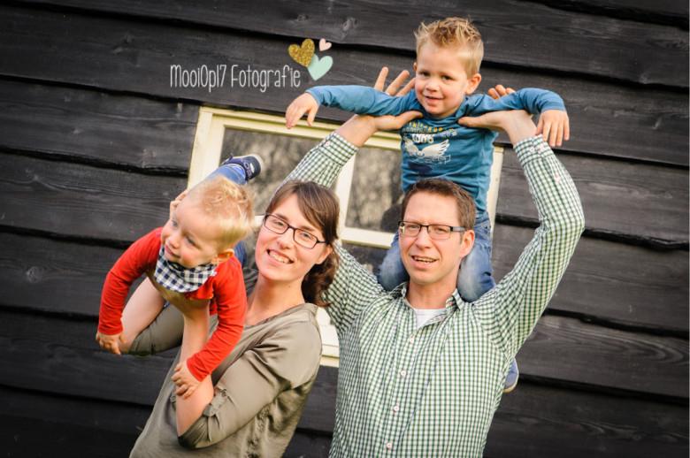 Familie Barten