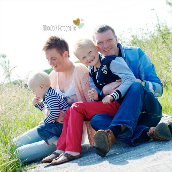 Familie Oosterhof 2